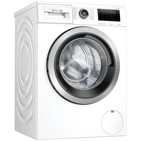 Пералня Bosch WAU28R60BY , 1400 об./мин., 9.00 kg, C                                                                                                                                , Бял