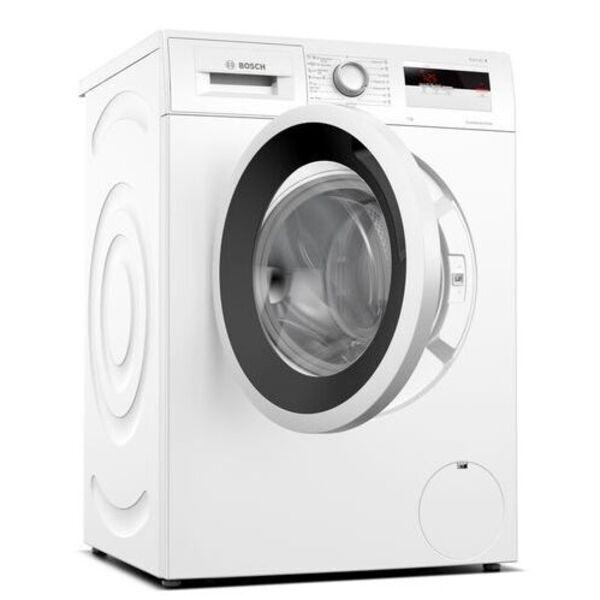 Пералня Bosch WAN24062BY , 1200 об./мин., 7.00 kg, D , Бял