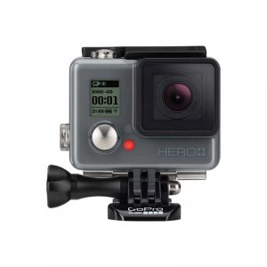 Камера GoPro HERO+ LCD CHDHB-101-EU
