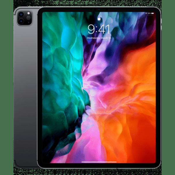 "Таблет Apple iPad Pro 12.9"" (4th) Cell 128GB Space Gray my3c2 , 128 GB, 6 GB"