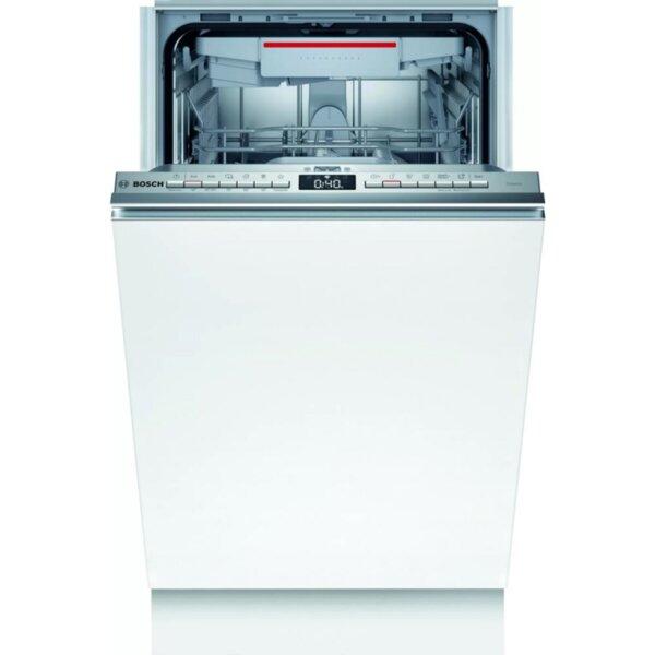 Съдомиялна машина за вграждане Bosch SPV4XMX20E , 10 комплекта, 450 Ш, мм, F
