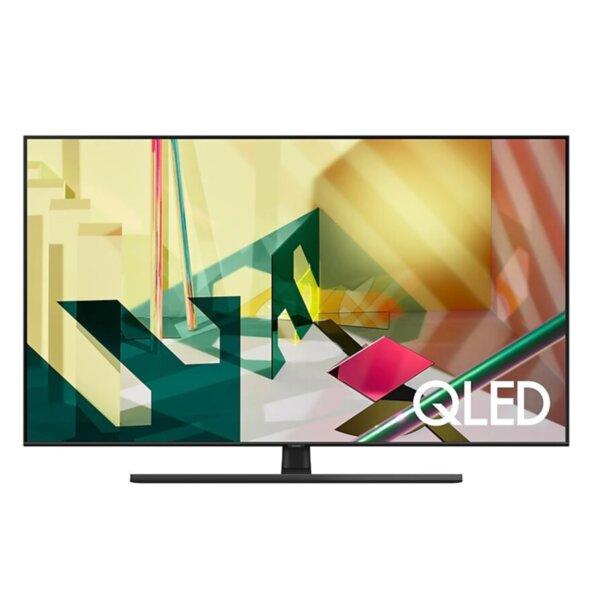 Телевизор Samsung QE75Q70TATXXH , 190 см, 3840x2160 UHD-4K , 75 inch, QLED