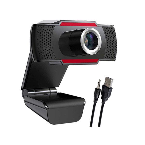 WEB камера Tracer HD WEB008