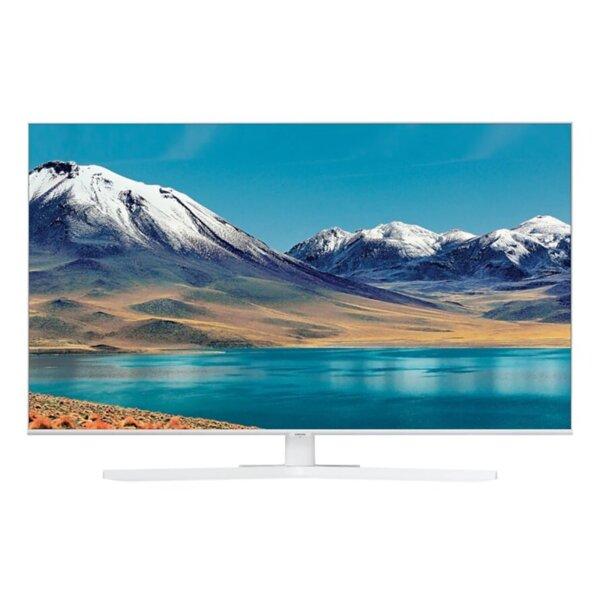 Телевизор Samsung UE43TU8512UXXH , 109 см, 3840x2160 UHD-4K , 43 inch, LED  , Smart TV , Tizen