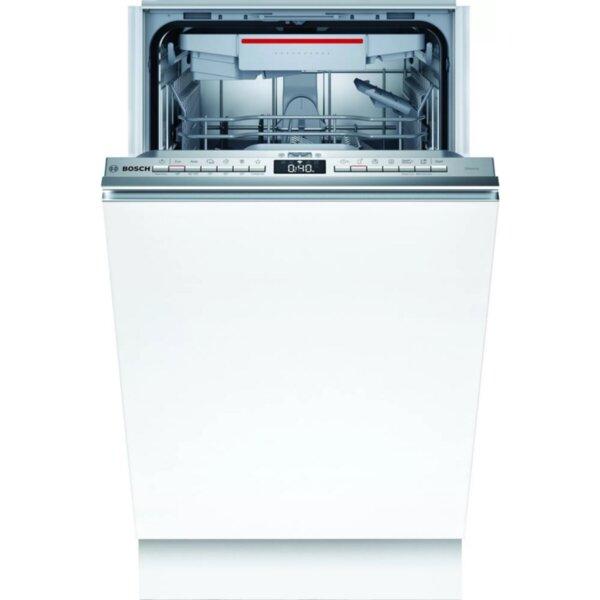 Съдомиялна машина за вграждане Bosch SPV4EMX20E , 10 комплекта, 450 Ш, мм, D
