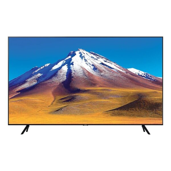 Телевизор Samsung UE43TU7092UXXH , 109 см, 3840x2160 UHD-4K , 43 inch, LED  , Smart TV , Tizen