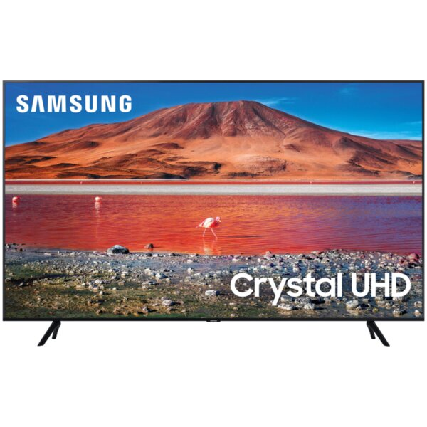 Телевизор Samsung UE65TU7092UXXH , 165 см, 3840x2160 UHD-4K , 65 inch, LED  , Smart TV , Tizen