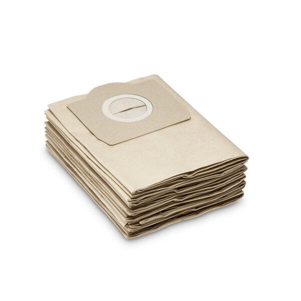 Филтър Karcher 69591300 хартиени торбички WD3