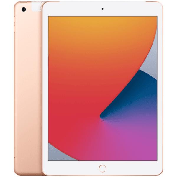 "Таблет Apple IPAD 8 10.2"" CELL 32GB GOLD MYMK2 , 3 GB, 32 GB"