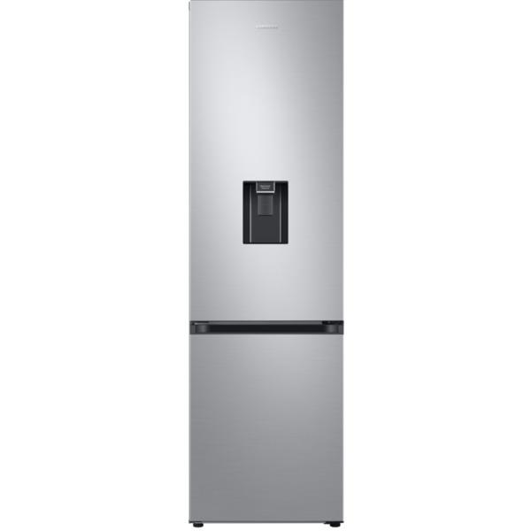 Хладилник с фризер Samsung RB38T630ESA/EF , 386 l, E , No Frost , Инокс