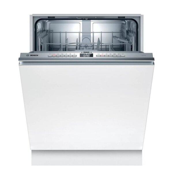 Съдомиялна машина за вграждане Bosch SMV4ITX11E , 12 комплекта, 600 Ш, мм, E