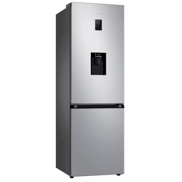 Хладилник с фризер Samsung RB34T652ESA/EF , 331 l, A++ , No Frost , Инокс