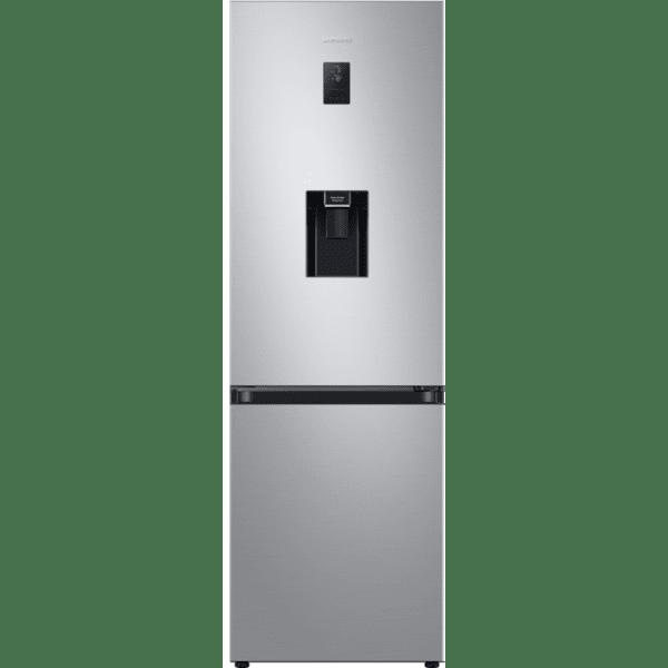 Хладилник с фризер Samsung RB34T652ESA/EF , 341 l, E , No Frost , Инокс