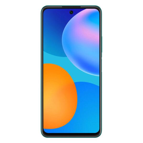 Смартфон Huawei P SMART 2021 DS CRUSH GREEN , 128 GB, 4 GB