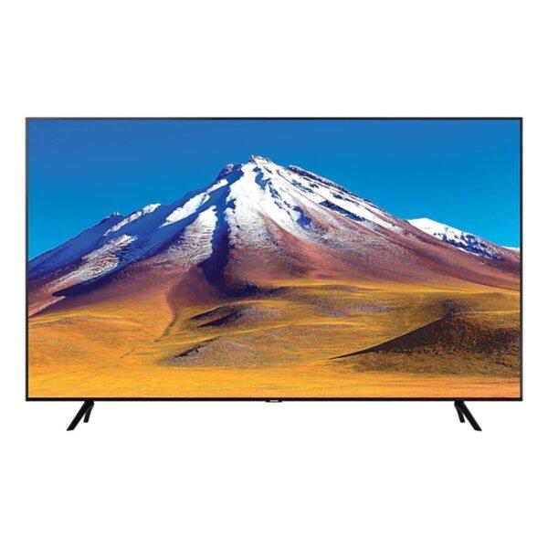 Телевизор Samsung UE55TU7092UXXH , 139 см, 3840x2160 UHD-4K , 55 inch, LED  , Smart TV , Tizen