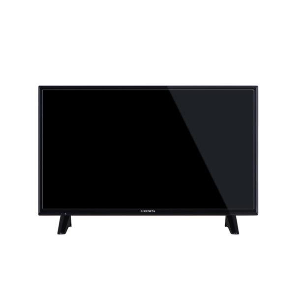 Телевизор Crown 32NV66WS Smart TV , 1366x768 HD Ready , 32 inch, 81 см, Smart TV