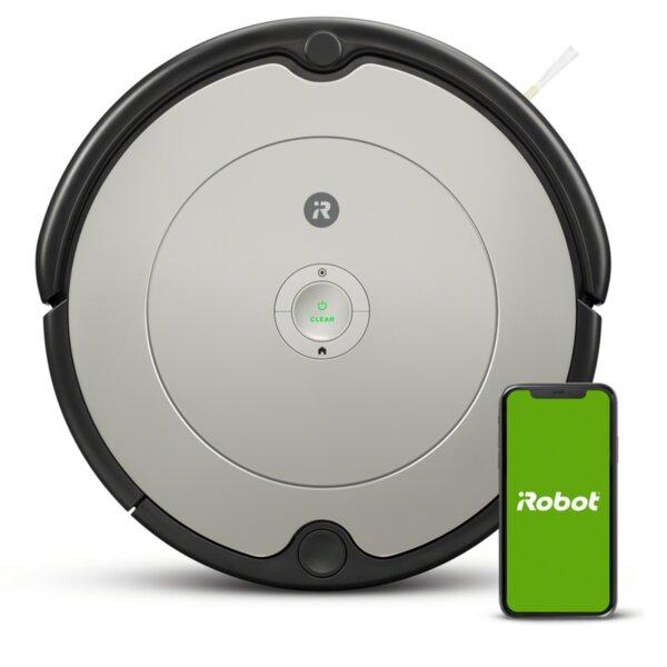 Прахосмукачка робот IRobot ROOMBA 698