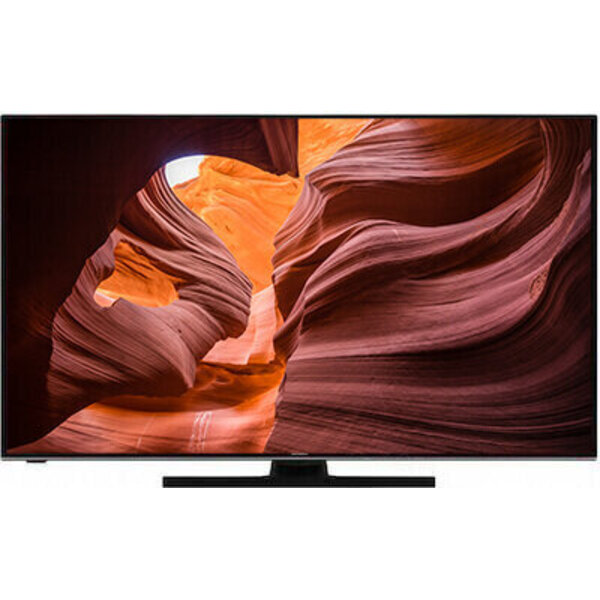Телевизор Hitachi 50HAK6151 ANDROID SMART , 127 см, 3840x2160 UHD-4K , 50 inch, Android , LED  , Smart TV