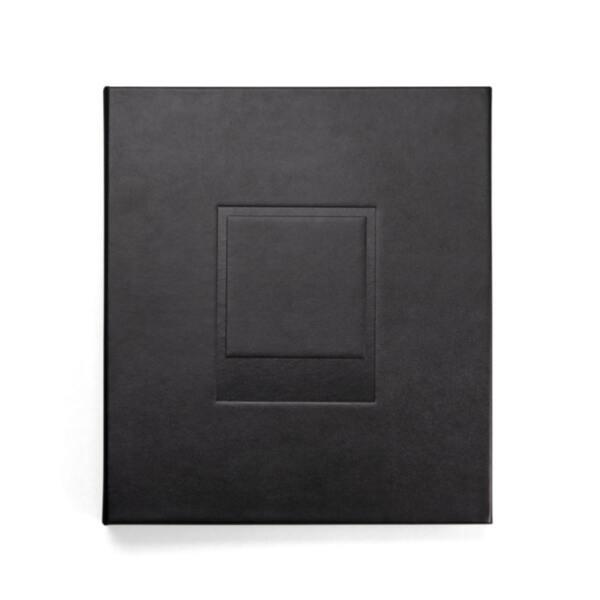 Албум за снимки Polaroid Large - i-Type, 600, SX-70 Черен 006044