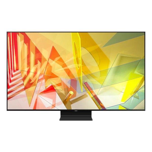 Телевизор Samsung QE55Q90TATXXH , 139 см, 3840x2160 UHD-4K , 55 inch, QLED