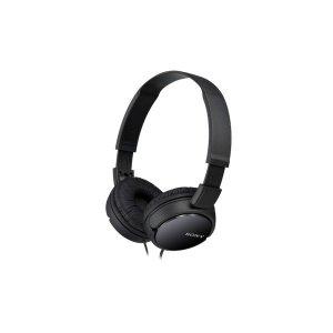 Слушалки с микрофон Sony MDR ZX110APB