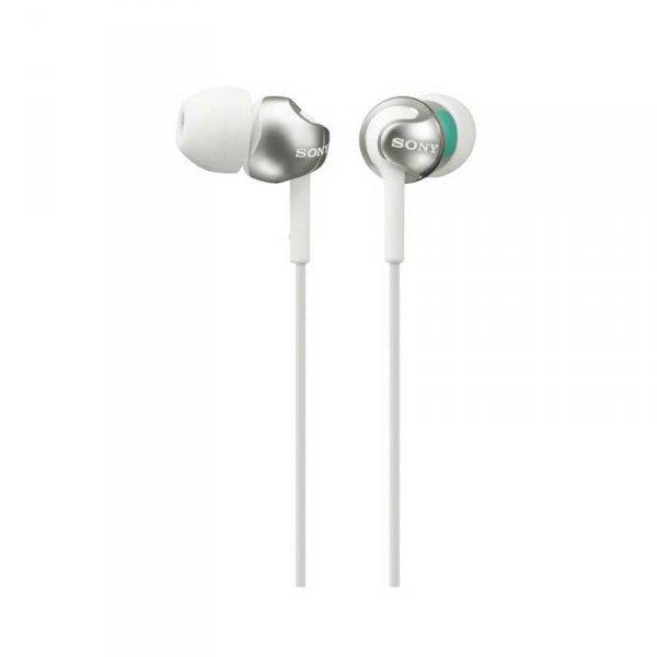 Слушалки Sony MDR EX110LPW