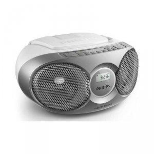 Радиокасетофон Philips AZ215S/12