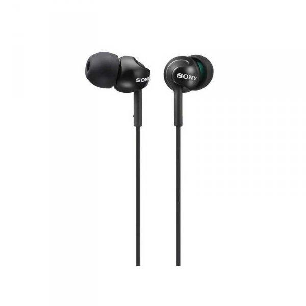 Слушалки Sony MDR EX110LPB