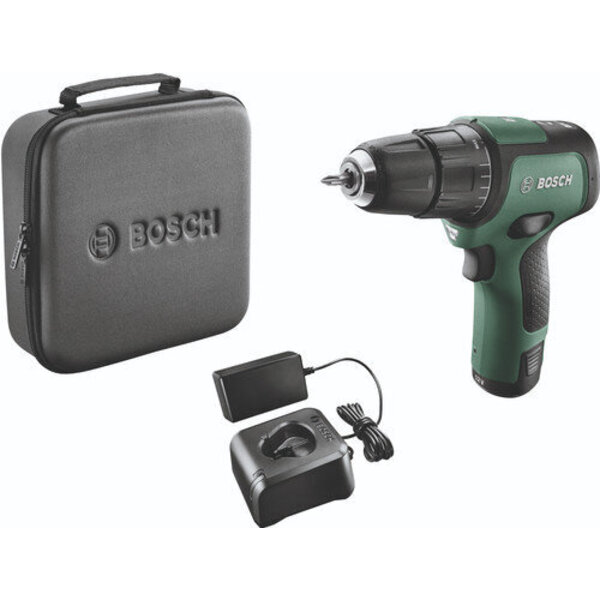 Акумулаторен ударен винтоверт Bosch EasyImpact 12