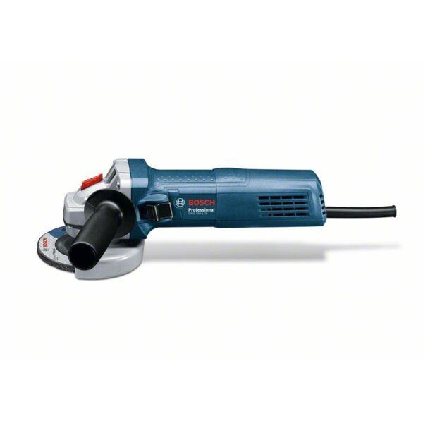 Ъглошайф Bosch Blue GWS 750-115