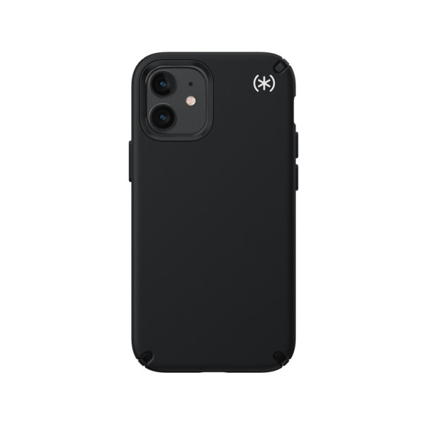 Калъф за смартфон Speck iPhone 12 mini Presidio2 Black 138474-D143