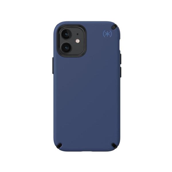 Калъф Speck iPhone 12 mini Presidio2 Blue 138474-9128