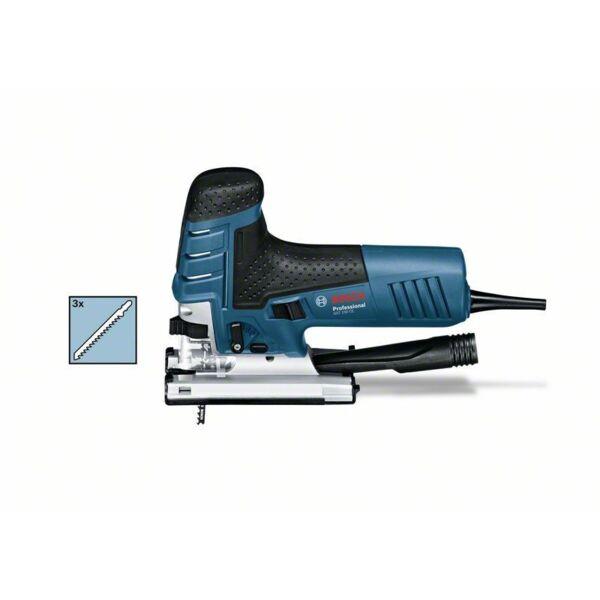 Прободен трион Bosch Blue GST 150CE