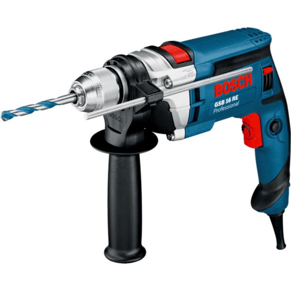 Ударна бормашина Bosch Blue GSB 16 RE