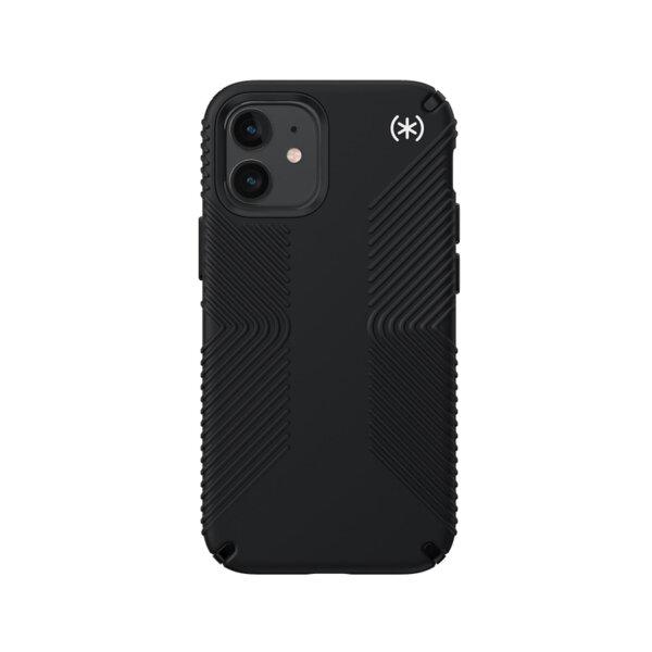 Калъф Speck iPhone 12 mini Presidio2 Grip Black 138475-D143