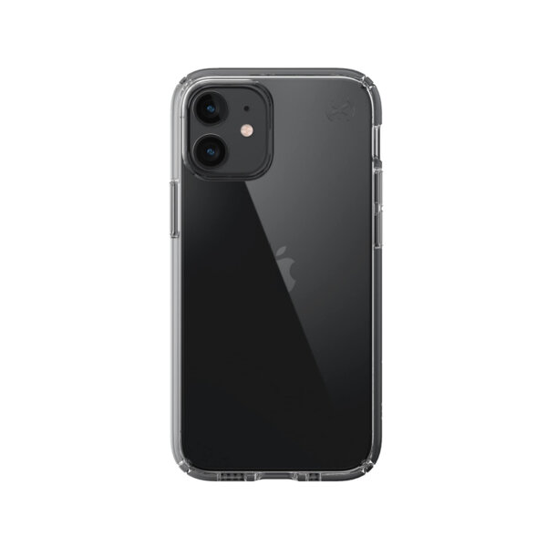 Калъф Speck iPhone 12 mini Presidio Clear 138477-5085