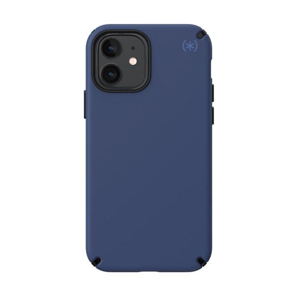 Калъф Speck iPhone 12/12 Pro Presidio2 Blue 138486-9128