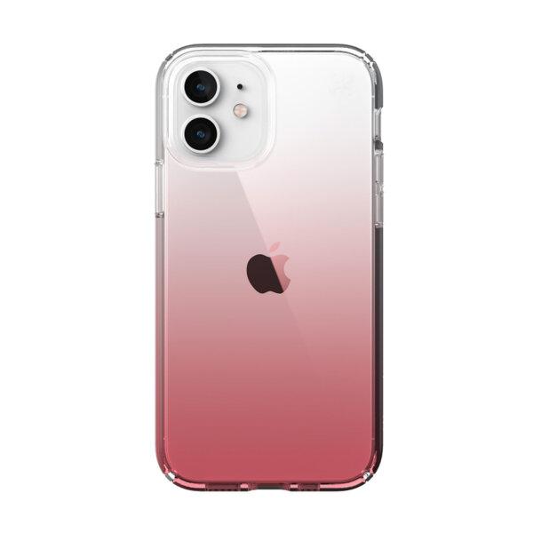 Калъф Speck iPhone 12/12 Pro Presidio Ombre Pink 138496-9268
