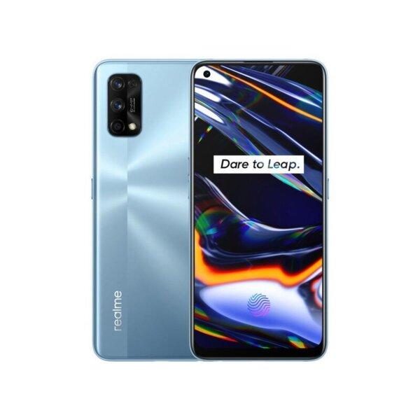 Мобилен телефон Realme 7 PRO 128/8 DS SILVER