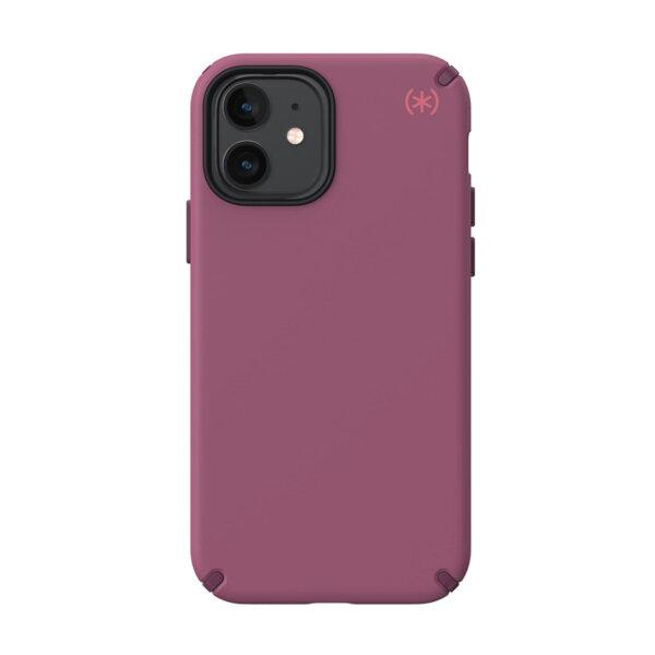 Калъф Speck iPhone 12/12 Pro Presidio2 Purple 138486-9276