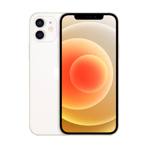 Смартфон Apple iPhone 12 128GB White mgjc3 , 128 GB