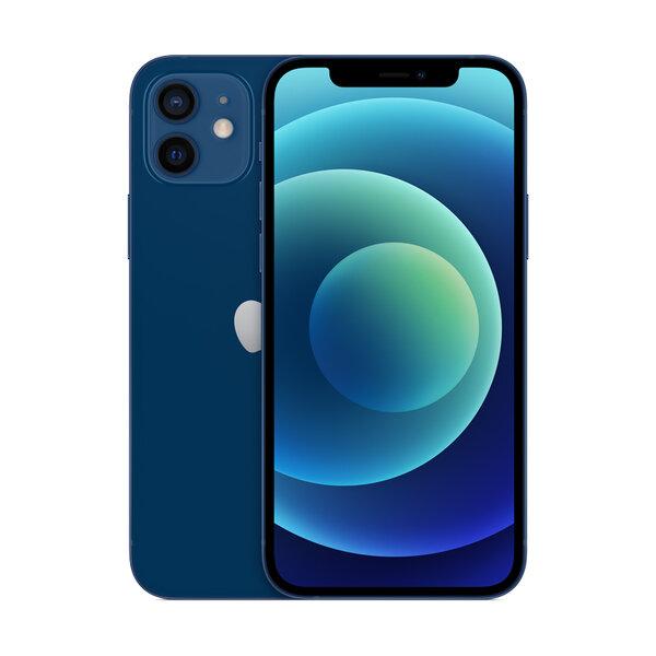 Смартфон Apple iPhone 12 256GB Blue mgjk3 , 256 GB