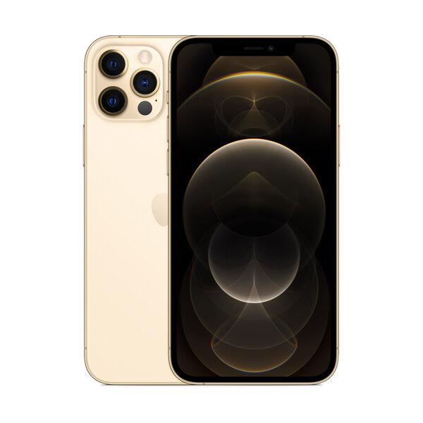 Смартфон Apple iPhone 12 Pro 256GB Gold mgmr3 , 256 GB
