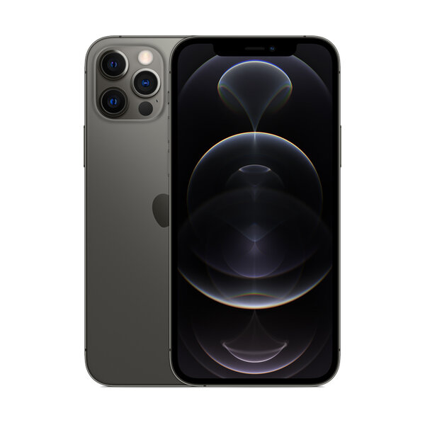 Смартфон Apple iPhone 12 Pro 512GB Graphite mgmu3 , 512 GB