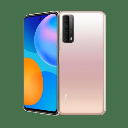 Мобилен телефон Huawei P SMART 2021 DS BLUSH GOLD