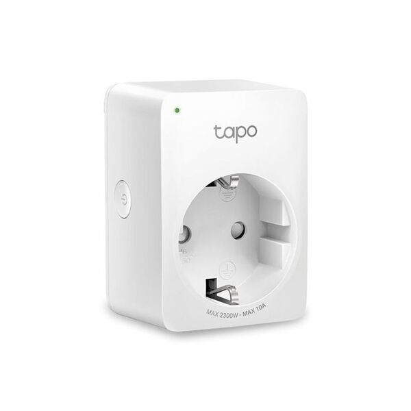 Смарт контакт TP-Link Tapo P100 (1-pack)