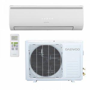 Климатик Daewoo DSB-F2481ELH-V
