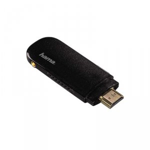 Плеър мултимедиен Hama 83210 WIRELESS SCREENSHARE ADAPTER