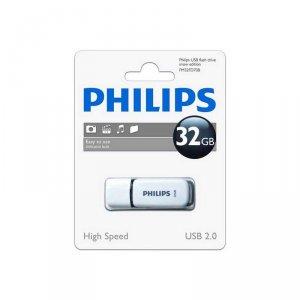 Памет USB Philips SNOW EDITION 32GB 2.0