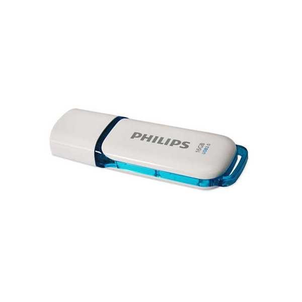 Памет USB Philips SNOW EDITION 16GB 3.0